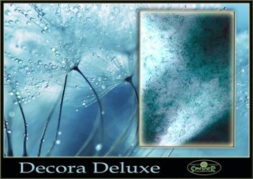Декоративная штукатурка Decora Deluxe