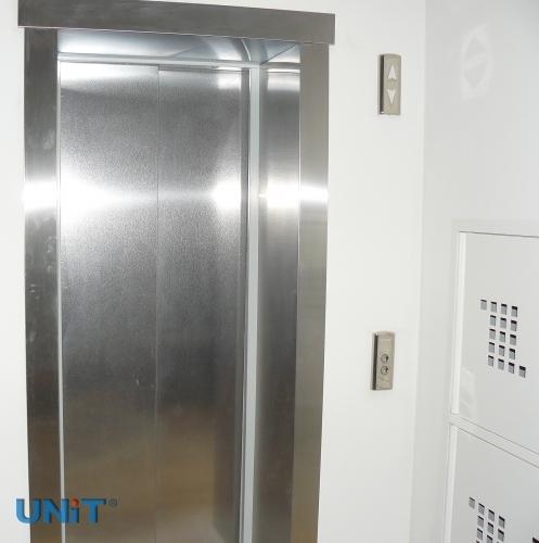 Декоративные обрамления лифтов колонн и т. д.