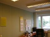 Декоративные панели для стен Isotex, Декор-40.