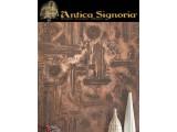 Декоративний матеріал Vertigo виробництва Antica Signoria
