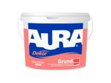 Адгезионная универсальная грунтовка (кварцова) Aura Dekor Grund