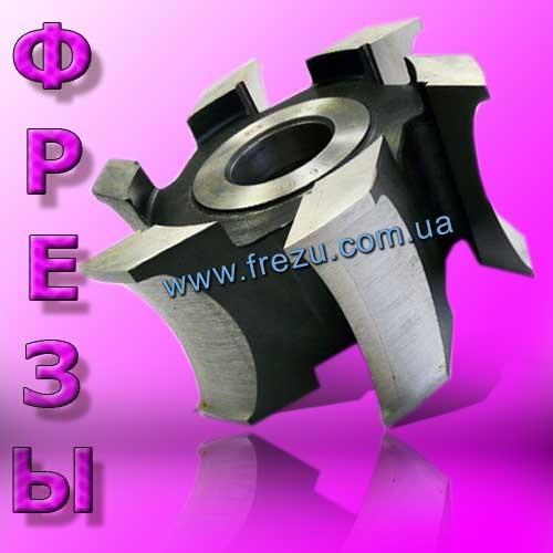Делаем дереворежущий инструмент для фрезерных станков www. frezu. com. ua