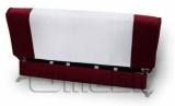 Дели Клик-кляк диван ППУ Ткань Кордрой 221 A32912
