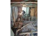 Фото  1 Демонтаж металлоконструкций в гараже. 2138105