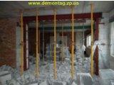 Фото  2 Дверной проем в бетонной стене (28-25см.) - выбить, пробить, вырезать в частном доме 2872782