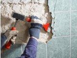 Фото 1 Демонтаж полов, стен, лестниц, перегородок, бетонных сооружений 337530