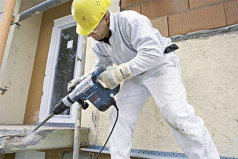 Фото 4 Демонтаж плит перекрытия, перегородок, жбк 329577