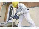 Демонтаж плит перекрытия, перегородок, жбк