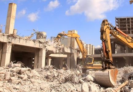 Демонтаж, разборка, снос, разрушение строений и конструкций с УТИЛИЗАЦИЕЙ.