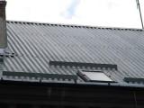 Демонтаж старої покрівлі, ремонтні роботи, покрівля під ключ