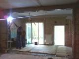 Демонтаж стен и фундаментов. Аккуратно и недорого.