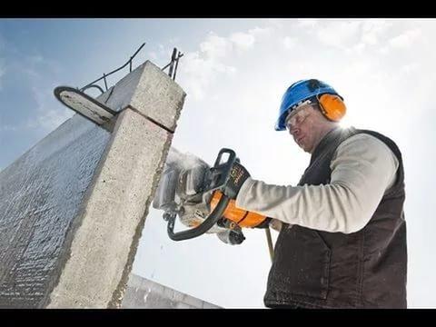 Фото 5 Демонтаж бетона под ключ Запорожье, Днепр 329579