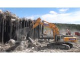 Фото 1 Механизированы демонтаж стен, фундамента, полов, плит перекрытия 339502