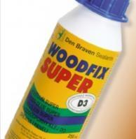 Den Braven WOODFIX SUPER D3 Клей для дерева (водостойкий)