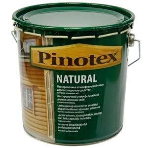 Дер. защита PINOTEX NATURAL