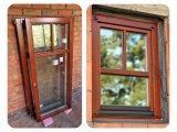 Фото 1 Деревяні вікна на замовлення КИЇВ 339352