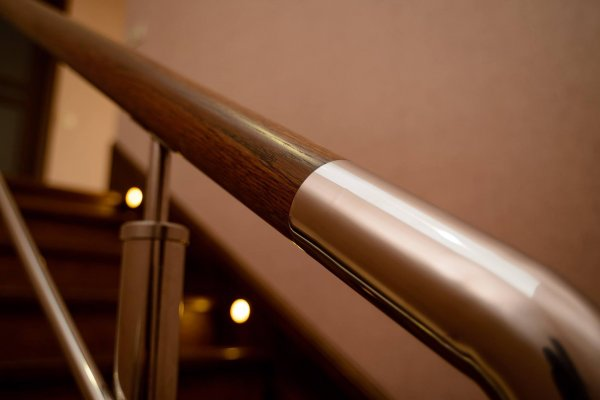 Фото 8 Перила з нержавійки,балкони,навіси,відбійники 335746