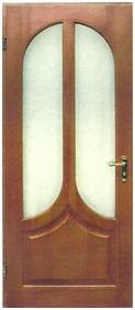 Дерев'яні двері у Львові Купити двері у Львові можна замовивши їх у фірми «Добрий столяр».