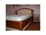 Деревянная кровать Фиона с ящиками 2