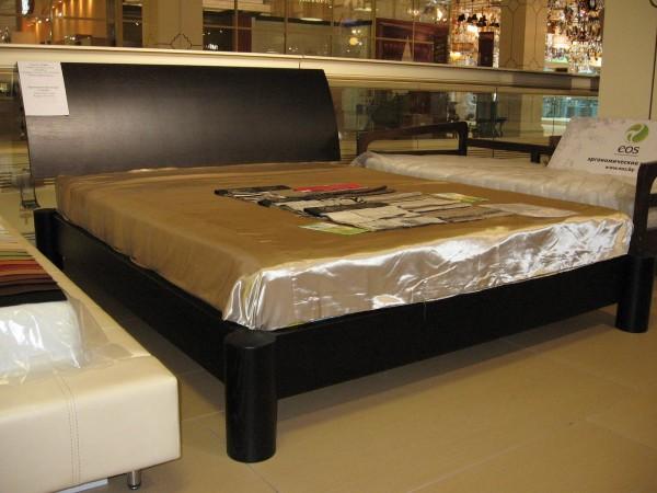 Деревянная кровать Таба