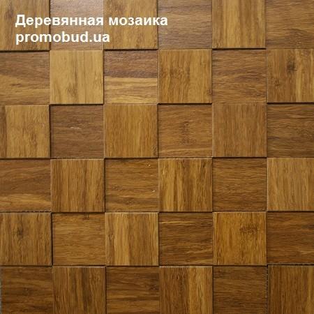 деревянная мозаика фото