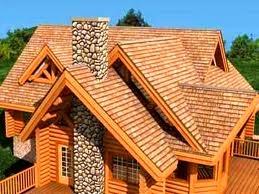 Деревянные дома, коттеджи, бани производства Украины и Финляндии. Типовые проекты и индивидуальное проектирвание.