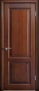 Деревянные двери из массива сосны собственного производства. ( полотно, коробка на 11 см. , наличник на одну сторону)