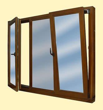 Фото 2 Металлопластиковые и деревянные окна 338506