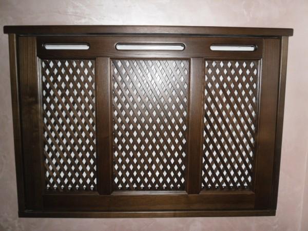 Деревянные панели на стены и потолочные, радиаторные решётки, зашивка пройомов, ручная резьба,