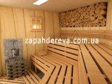 Фото  7 Вагонка вільха вищий сорт. Екологічно чиста деревина ідеально підійде для Вашої лазні і прослужить Вам довгі роки. 247798