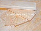 Вагонка для балкона, лоджии. Сосна, ольха, липа. Товар от производителя. Доставка по городу и области.