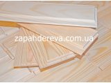 Фото  1 Кирпичик деревянный = имитация кирпичной кладки. Большой выбор размеров. От производителя. 1253348