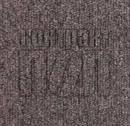 Дешевый ковролин для офиса (серый) 82