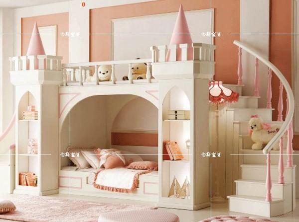 """Детская """"Сказочная крепость для принцессы"""""""