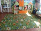 Фото  7 Детские ковры на пол Напол №4 7.5, 2 2228702