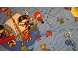 Фото  4 Детские ковры Пираты Острова 2434466