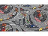 Фото  4 Детские ковры с рисунком из мультфильмов Планес 97 2434468