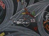 Фото  7 Детские ковры с рисунком из мультфильмов Планес 97 2734468
