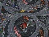 Фото  8 Детские ковры с рисунком из мультфильмов Планес 97 2834468
