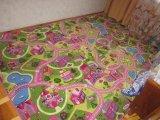 Фото  1 Детские ковры в садик Свит Таун 2134457