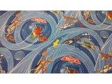 Фото  5 Детские коврики на пол для мальчиков Планес 70 2534504