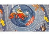 Фото  7 Детские коврики на пол для мальчиков Планес 70 2734504