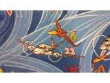 Фото  9 Детские коврики на пол для мальчиков Планес 70 2934504