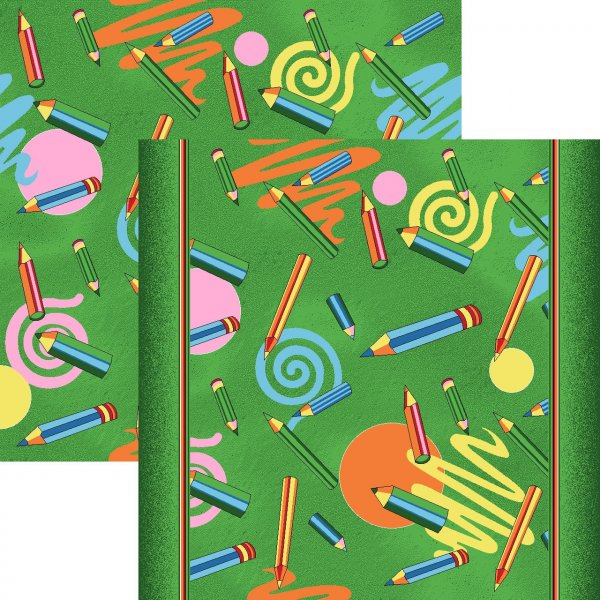 Фото  1 Детские коврики Напол №2 4, 2 2227899