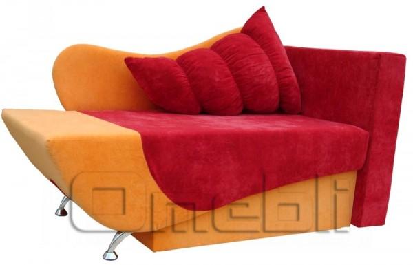 Детский диван Эльф 80 Код A41613