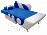 Детский диван Кораблик 70 Код A41606