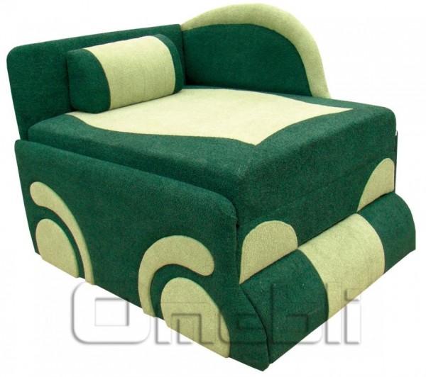 Детский диван Машинка код A41409
