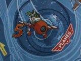 Фото  10 Детский игровой ковер для мальчика Планес 70 21034469