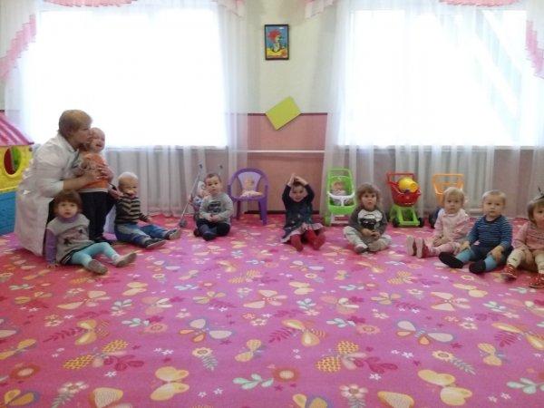 Фото  1 Детский ковер бабочки Папилон 66 2134458