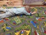 Фото  7 Детский ковер дорога Напол №7 3, 7.5 2227947
